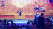 六一儿童节,刘兰芳说经典评书《岳飞传》,引来叫好声不断
