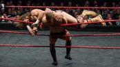 NXT UK 第66期:马斯迪夫回应戴佛林 韦伯斯特搭档安德鲁斯捍卫双打冠军