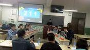 云南农业大学勤工俭学会辩论赛