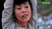 媳妇被婆婆吊在树上!想要用火烧死她!最后被腹中胎儿保住了命!