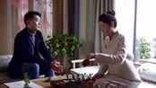 霍梅一袭白衣丸子头,刘云天看的挪不开眼,几句话把媳妇骗到手了