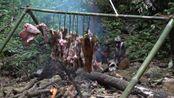 【丛林生活指南】怎样制作能够保存长久的烟熏肉