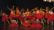 锦绣之花广东赛区《我是红领巾》中山市圆梦舞蹈艺术教育中心