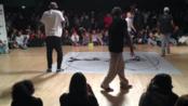 Juste Debout 2012 Genève Demi-finale Hip-Hop