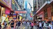 为何内地人只能在香港呆7天,日本人却能呆30天?今天算明白了