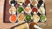 郑州最实在面馆,13元一碗给15种配菜!吃完随便加,孩子免费
