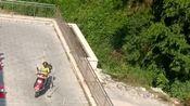 摩托车驾驶证考试,5秒挂科,一看就会,一练就废。