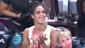 【回放】WNBA:德尔·多恩队vs威尔逊队第1节