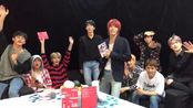 【NCT】超Neo韩团127在俄宣传日巡DVD啦~'NEO CITY : JAPAN - The Origin' DVD&BD发售纪念放送