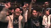 此战怪物井上尚弥两回合霸气KO罗德里格兹、成为羽量级双冠王