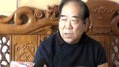 中国都市新闻网专访著名书法家钟仕祯老先生