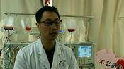 """江西95后小伙捐献造血干细胞,用大爱传递""""生命火种"""""""