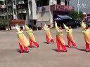 连城县中老年人舞蹈表演-10-国色天香(大院队)