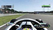 【萌新关线】F1 2019 日本1:29.241