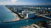 曾让哈登沉迷、欧文流连,迈阿密的生活有多美妙?