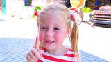 小女孩出生后被诊断脑瘫 5岁时年入1.3亿