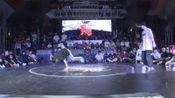 JD(w) vs Ican-16-8-BREAKING1on1--乐战全国街舞大赛VOL.2
