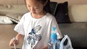 实验+火山爆发+达州东辰国际学校