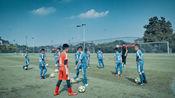 董路寄语中国足球小将的2020——谢赫、朱尼奥!