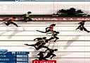 IAAF Diamond League Brussels 2014 - 100m MEN Justin Gatlin 9.77 World Lead