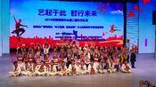 湖北电视台少儿春晚宜昌海选长阳站在长阳古城清江剧院隆重举