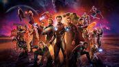 复仇者联盟3:无限战争(原声版)