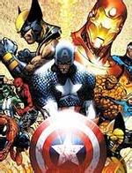 超级英雄联盟复仇者 合集版