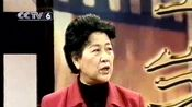 [浪漫的五月]. 陶玉玲、黄宗江到《流金岁月》做客 讲述电影《柳堡的故事》 2002年