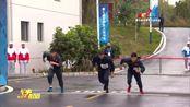 【直通军运会】海军五项:中国队夺得男女个人 团体4枚金牌