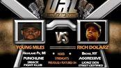 【URL 2009】Young Miles vs Rich Dolarz Round 1
