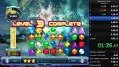 Bejeweled Twist Speedrun: Unclock%(Steam) in 4:47.73