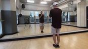 红房子免费舞蹈课堂!红房子男神Matt编舞作品分解动作教学!