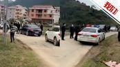 热点丨湖南乡村防疫点阻拦其他村民做核酸检测 两人被警方拘留