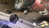 《赛博朋克2077》warframe九重天特供版