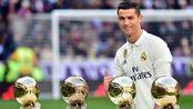 C罗因为肌肉疲劳 未出席此次FIFA年度颁奖典礼