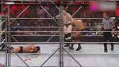 WWE精彩赛事回顾:兰迪·奥顿对谢莫斯对韦德·巴雷特