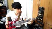 y2mate.com - _bass_cover_qn-cN_Jv0kU_360p