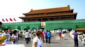天安门6月15日启动修缮-新闻时事-央广视讯传媒