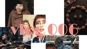 「Emily的vlog」006 英国留学生和学校外出的一天|合法逃学好开心|V&A博物馆太美了吧