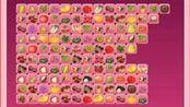 【连连看】右向左做进,水果连连看 游戏