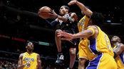 玩爆NBA的街球高手,欧文,艾弗森在列,第四堪称无解