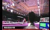 [中国新闻]雅加达亚运会·体操 体操收官 中国队揽8金5银5铜