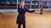 四川辣妹子周群演唱《下一次相遇》歌声优美,好听极了