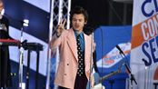 Harry Styles:Adore You-最新现场2020.2.26