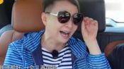 宋丹丹多种口音无缝切换, 何炅电话听到懵了: 来了个香港人?