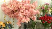 加盟花店合同签4年投入20多万 开店三个月商场要求花店撤场