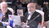 1991年诺贝尔生理学或医学奖厄温·内尔发言