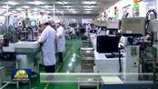 [视频]天津滨海新区:改革创新 打造区域发展新引擎