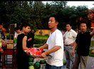 武安六中2011届中考活动(刘海波主任制作上传)