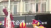 广西玉林容县欧必德集成热水器开业大吉